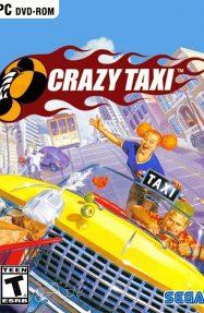 دانلود بازی Crazy Taxi برای PC