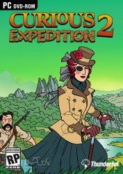 دانلود بازی Curious Expedition 2 Terror of the Seas برای PC