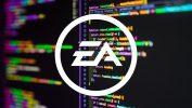 شرکت EA