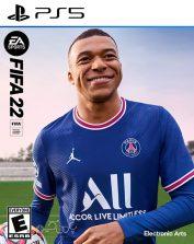 دانلود بازی FIFA 22 Beta برای PS5