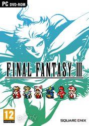 دانلود بازی 3 Final Fantasy برای PC