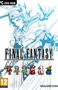 دانلود بازی Final Fantasy برای PC