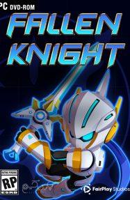 دانلود بازی Fallen Knight برای PC