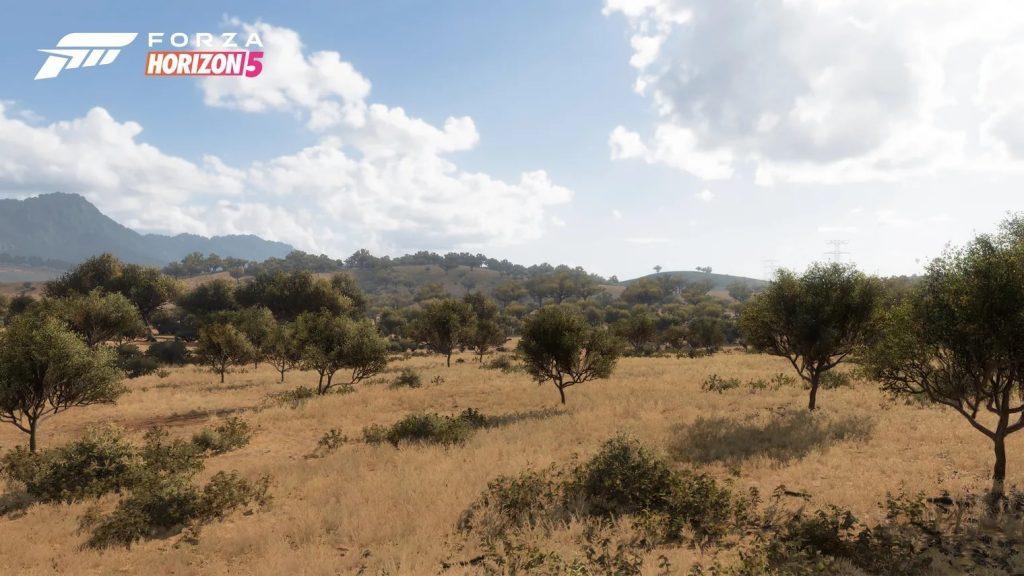 Forza Horizon 5 Hills