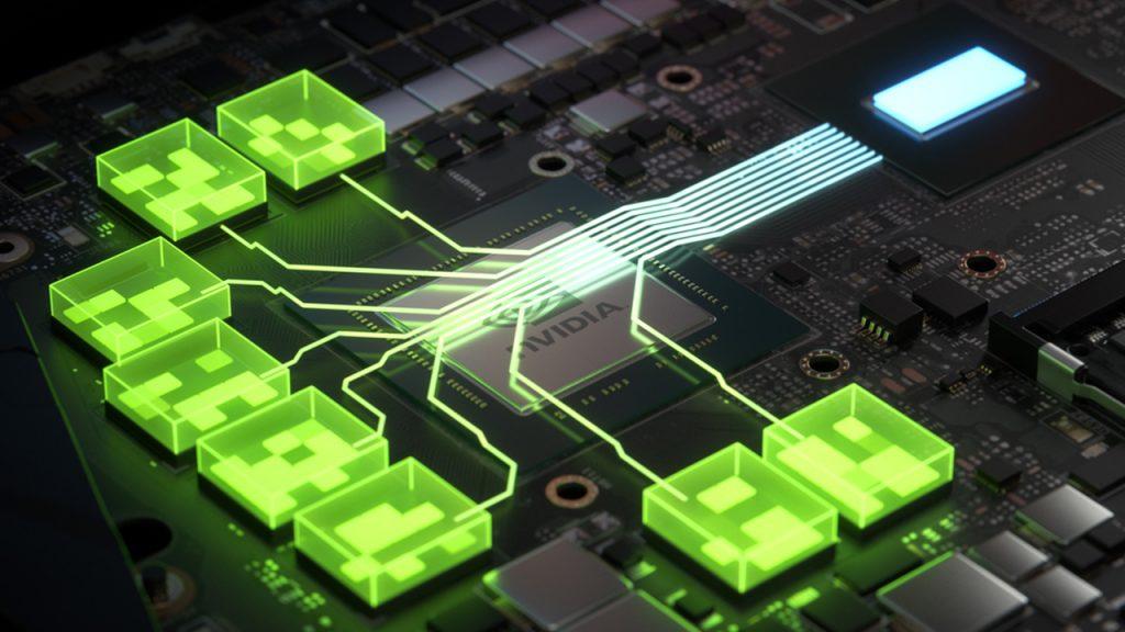 پردازنده گرافیکی