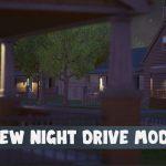High Graphics Drive Simulator - Alpha