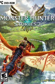 دانلود بازی Monster Hunter Stories 2 Wings of Ruin برای PC