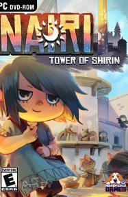دانلود بازی Nairi Tower of Shirin Deluxe Edition برای PC