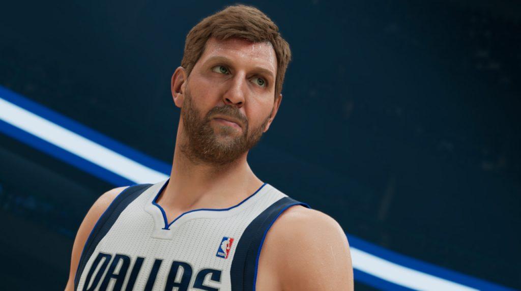 گیم پلی NBA 2K22