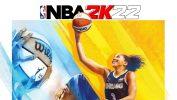 بازی NBA 2K22