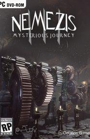 دانلود بازی Nemezis Mysterious Journey III برای PC