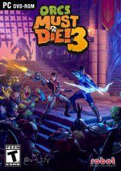 دانلود بازی Orcs Must Die 3 برای PC