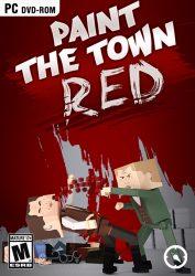 دانلود بازی Paint the Town Red برای PC
