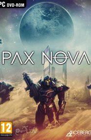 دانلود بازی Pax Nova Beyond the Rift برای PC