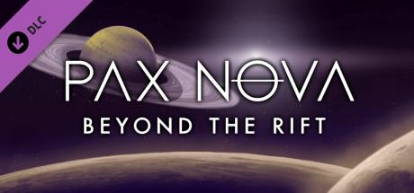 Pax Nova Beyond the Rift