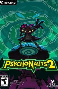 دانلود بازی Psychonauts 2 برای PC