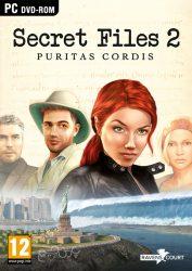 دانلود بازی Secret Files 2 Puritas Cordis برای PC