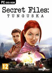 دانلود بازی Secret Files Tunguska برای PC