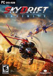 دانلود بازی Skydrift Infinity برای PC