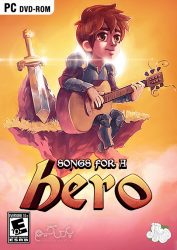 دانلود بازی Songs for a Hero Definitive Edition برای PC