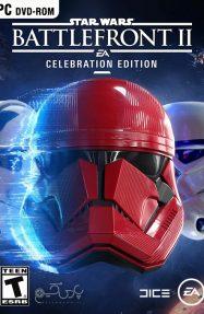 دانلود بازی Star Wars Battlefront II Celebration Edition برای PC
