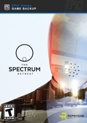 دانلود بک اپ بازی The Spectrum Retreat برای PC