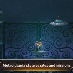 Toy Odyssey: Adventure Platformer