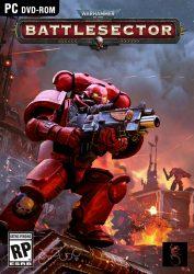 دانلود بازی Warhammer 40000 Battlesector برای PC