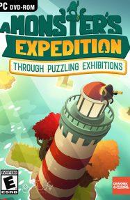 دانلود بازی A Monsters Expedition The Museum Expansion برای PC