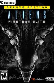 دانلود بازی Aliens Fireteam Elite برای PC