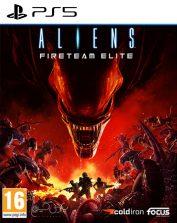 دانلود بازی Aliens Fireteam Elite برای PS5