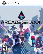 دانلود بازی Arcadegeddon برای PS5