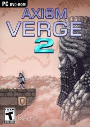 دانلود بازی Axiom Verge 2 برای PC