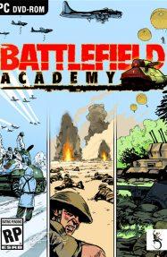 دانلود بازی Battle Academy برای PC