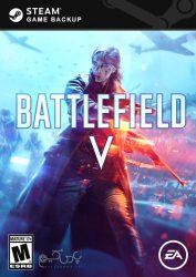 دانلود بک اپ بازی Battlefield V برای PC