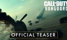 Call of Duty Vanguad Trailer