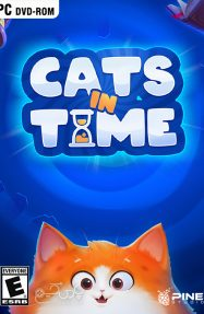 دانلود بازی Cats in Time برای PC