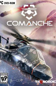 دانلود بازی Comanche برای PC