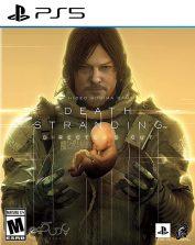 دانلود بازی Death Stranding Directors Cut برای PS5