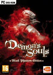 دانلود بازی Demons Souls Black Phantom برای PC