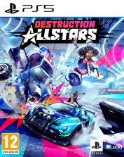 دانلود بازی Destruction AllStars برای PS5