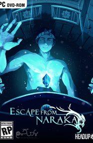 دانلود بازی Escape from Naraka برای PC
