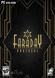دانلود بازی Faraday Protocol برای PC