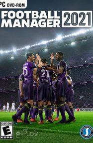 دانلود بازی Football Manager 2021 برای PC