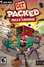 دانلود بازی Get Packed Fully Loaded برای PC