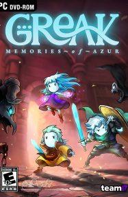 دانلود بازی Greak Memories of Azur برای PC