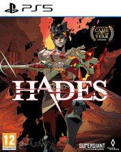 دانلود بازی Hades برای PS5