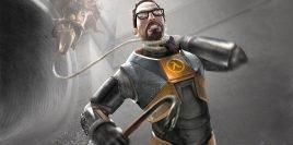 ریمستر بازی Half-Life 2