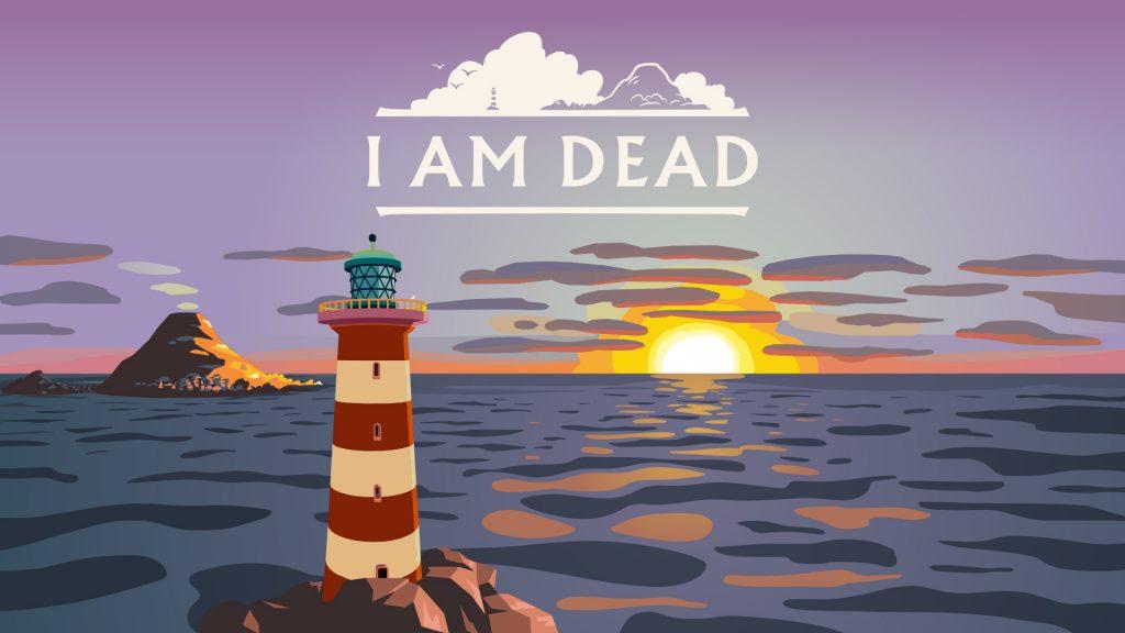 بازی I Am Dead