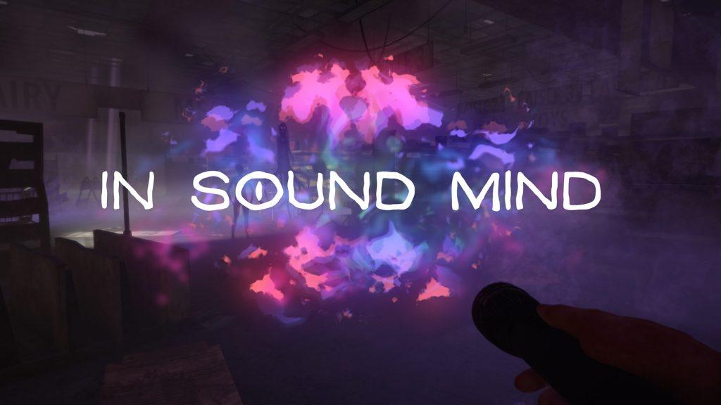 بازی In Sound Mind